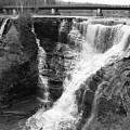 Kakabeka Falls Two by Nicholas Miller