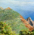 Kalalau View by Kenneth Grzesik