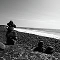 Kalapana Beach by Ty Helbach