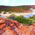 Kalbarri National Park 2am-29388 by Andrew McInnes