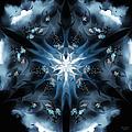 Kaleido-scape by Artful Oasis