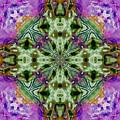 Kaleidoscope 1 by Lori Kingston