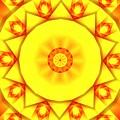 Kaleidoscope 100 by Ron Bissett
