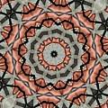 Kaleidoscope 127 by Ron Bissett