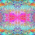 Kaleidoscope 2 by Michele Rose