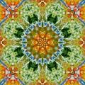 Kaleidoscope 3 by Lori Kingston