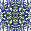Kaleidoscope 706 by Kristalin Davis