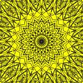 Kaleidoscope 957 by Kristalin Davis
