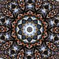 Kaleidoscope 99 by Ron Bissett