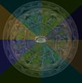 Kaleidoscope Eye by Shelley Myers
