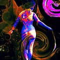 Kaleidoscope Eyes... by Arthur Miller