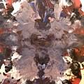 Kaleidoscope  by Jessica Baker