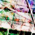 Kaleidoscope Vision by Tom Gowanlock
