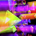 Kaleidoscopic Mind by Az Jackson
