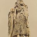 Kalhu Ivory                       by S Paul Sahm