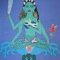 Kali Ma by Sonja Yunda
