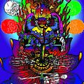 Kali Yuga by Eric Edelman