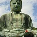 Kamakura Daibutsu by D Turner