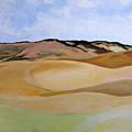 Kamiak Butte by Sarah Hamilton