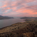 Kamloops Lake British Columbia Canada by Pierre Leclerc Photography