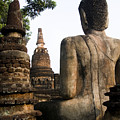 Kamphaeng Phet by Bill Brennan - Printscapes