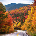 Kancamagus Highway by Eric Gendron