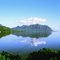 Kaneohe Bay by Kevin Smith