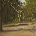 Kanha Forest Trail by Mandar Marathe