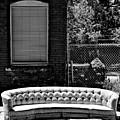 Kansas City Couch by Gia Marie Houck
