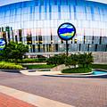 Kansas City Sprint Center by Tommy Brison