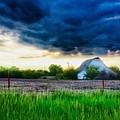 Kansas County by Dustin Soph