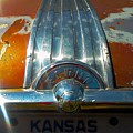 Kansas Plates by Honey Behrens