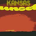Kansas Travel Image Nine by Tyler Ross
