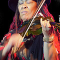 Karen Briggs 2017 Hub City Jazz Festival - In The Moment by Leon deVose