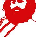 Karl Marx by Rob Prince