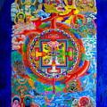 Karuna Mandala by Padmananda