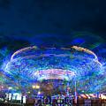 Karusel by Svetlana Sewell