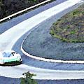 Karussell Porsche by Alan Olmstead