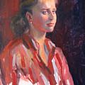 Kate by Dianne Panarelli Miller