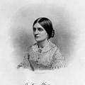 Kate Fox (1837-1892) by Granger