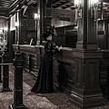 Kate Morgan Checking In At The Hotel Del Coronado by Sad Hill - Bizarre Los Angeles Archive