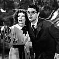 Katharine Hepburn Cary Grant Bringing Up Baby 1938-2015 by David Lee Guss