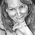 Kathy by Bill Richards