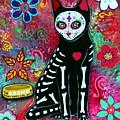 Katie's Special Cat by Pristine Cartera Turkus