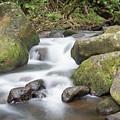 Kauai Flow by Ian Sempowski
