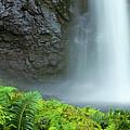 Kauai Inland Falls by David Cornwell/First Light Pictu - Printscapes