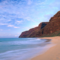 Kauai, Polihale Beach by Peter French - Printscapes
