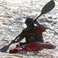 Kayak 2 by Jouko Lehto