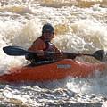 Kayak 9 Just Relax by Jouko Lehto