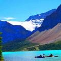 Kayak Heaven by Greg Hammond